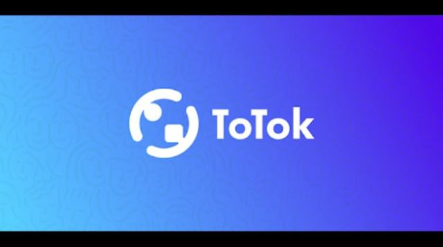 Google ToTok Play Store