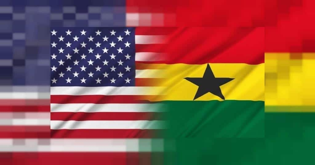 Know the new visa arrangement between Ghana and USA