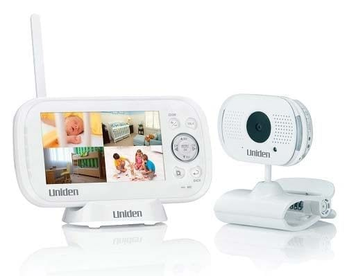 Review of some of the best split-screen baby monitors