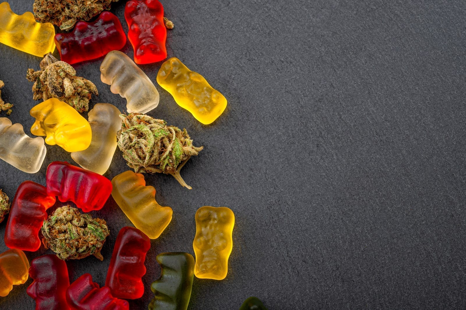 medical benefits of CBD gummies