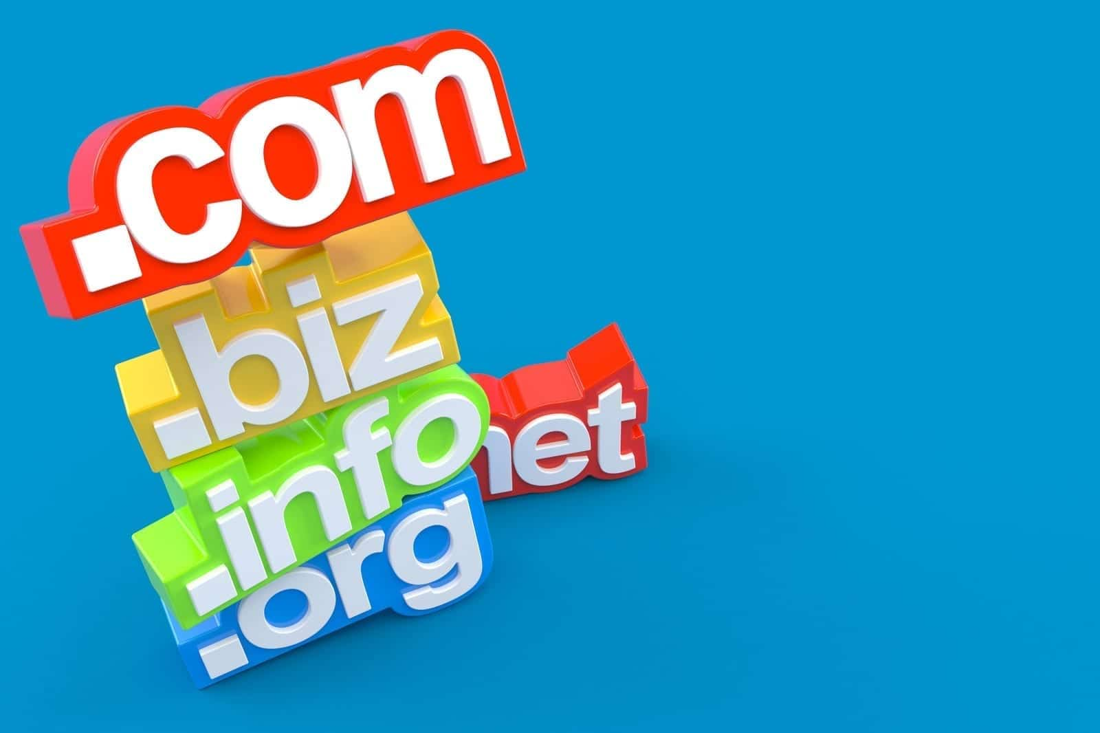 3 tips before you buy your first domain name