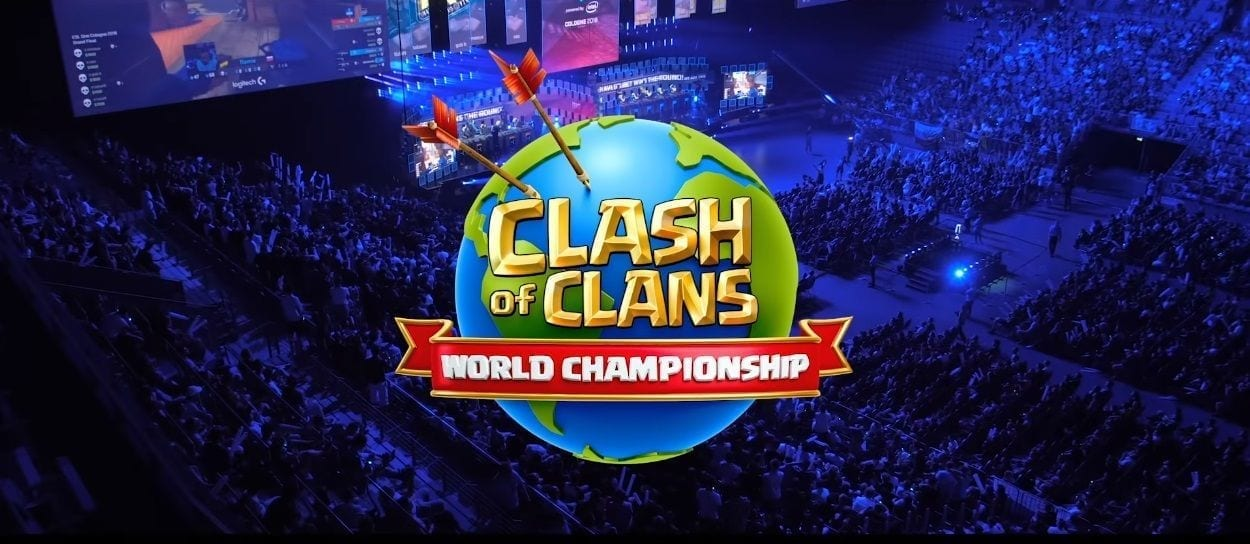 $1M up for grabs at Clash of Clans World Championship 2020