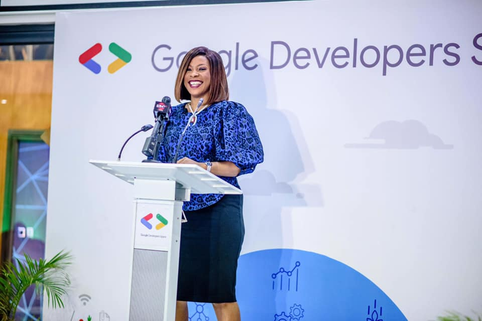 First Google Developers Space opens in Nigeria