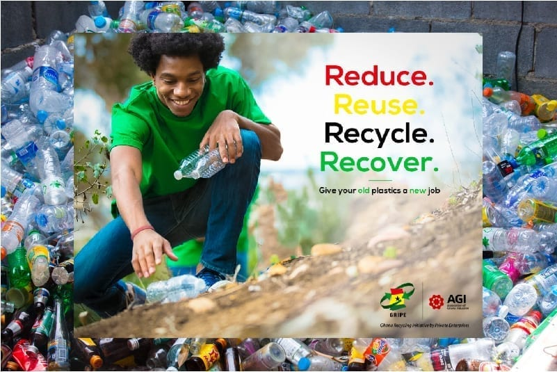 Sanitation: Pay your utility bills by recycling plastic waste