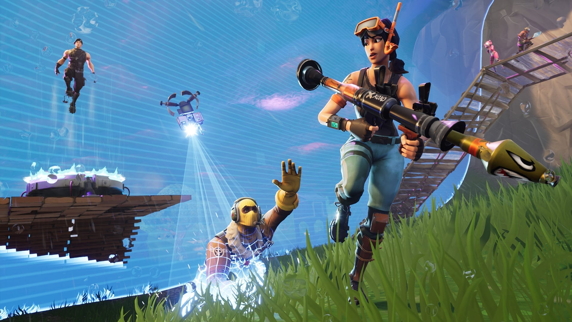 Fortnite cheats: 7 simple tips, tricks and hacks you didn't know