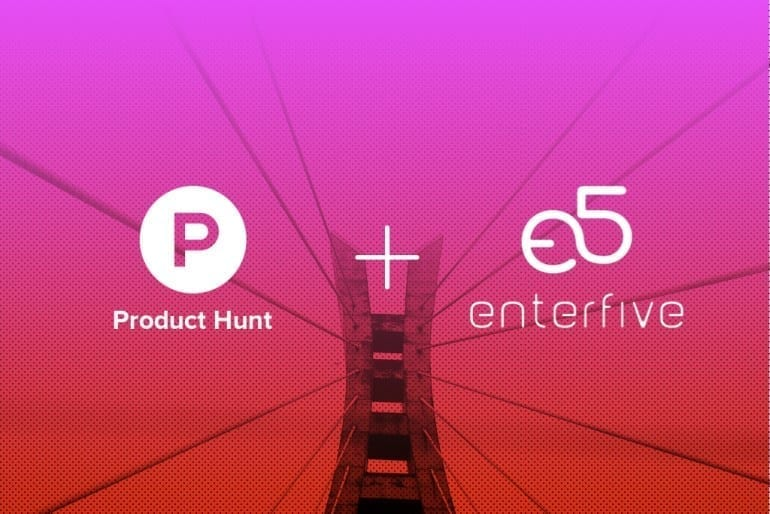 EnterFive set to host first official product hunt meetup in Lagos