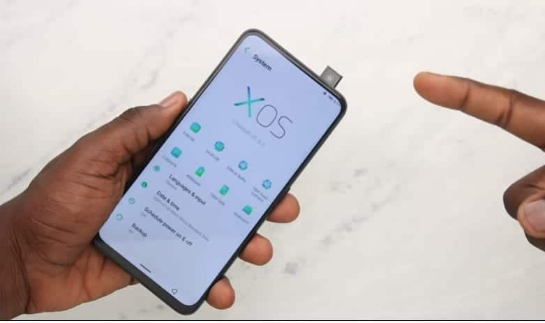 Infinix S5 Pro is coming: What to expect 1
