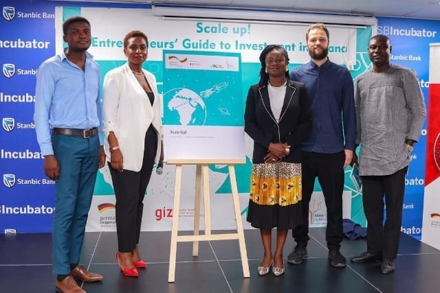 Make-IT in Africa has launched an investment guide for tech entrepreneurs in Ghana