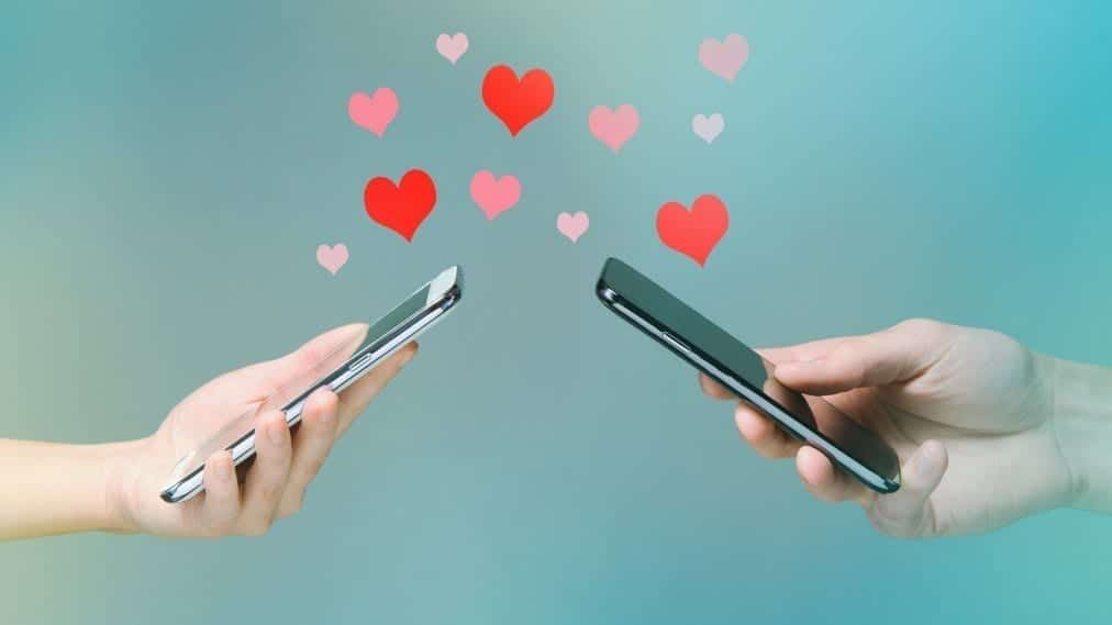 Signs of true love in a long-distance relationship