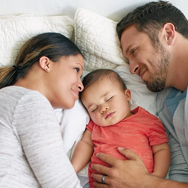 Gift guide for new moms and dads