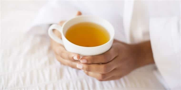 Important benefits of drinking tea in the morning