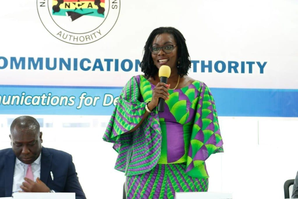 Digital TV switch to start middle of the year — Comms. Minister