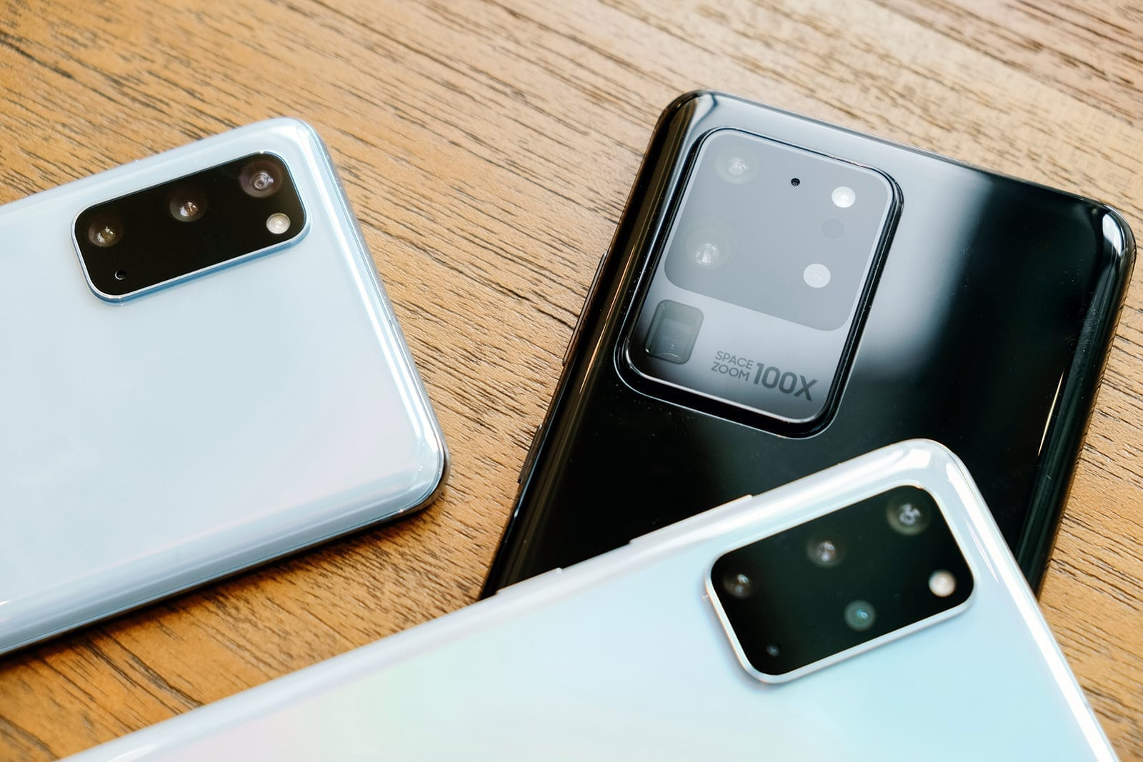 Samsung vows to improve Galaxy S20 Ultra camera after bad reviews