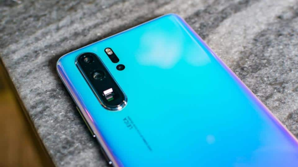 Huawei P40s South Africa