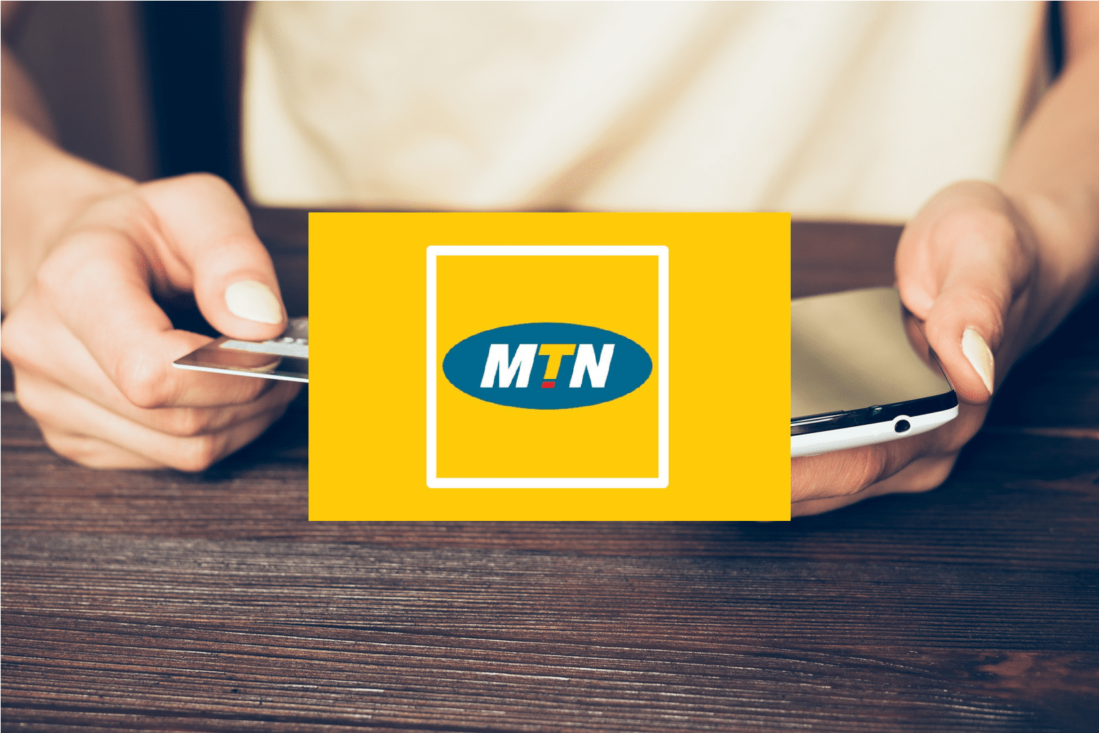 MTN Mobile Money fraud: 5 Ways they get your name and phone numbers