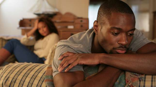 sexually transmitted disease Nigeria