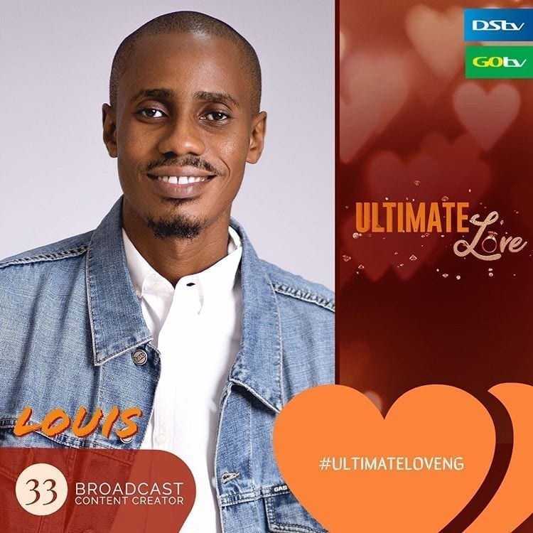 love guests Ultimate Love