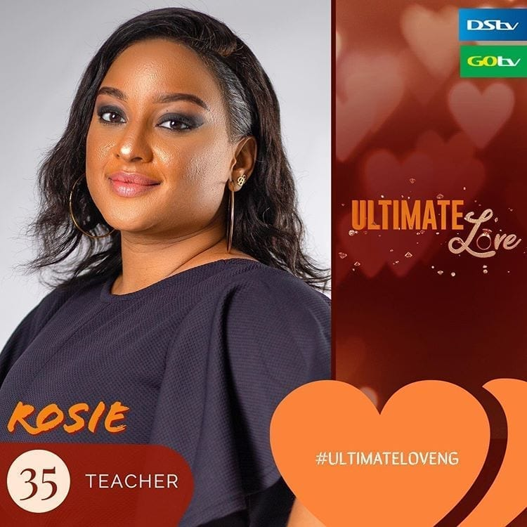 Meet the 16 love guests participating in Nigeria's new reality show, Ultimate Love