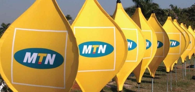 """MTN storms Jos with """"Turn it Up"""" message"""
