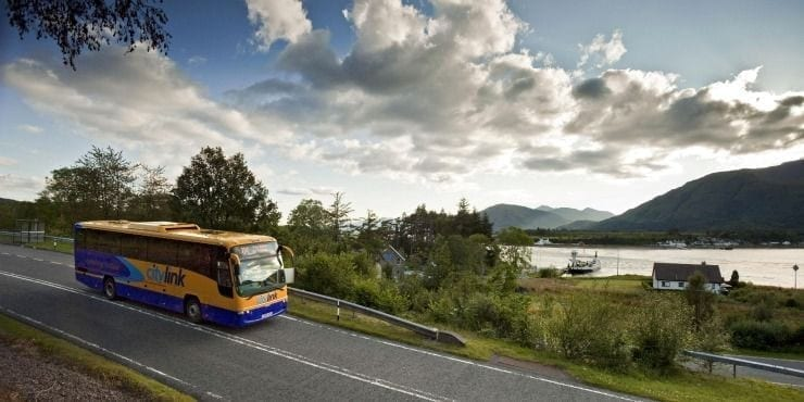African nations to travel to by road