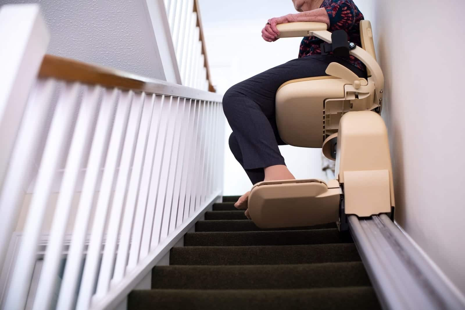 What factors should one consider when buying a stair lift?
