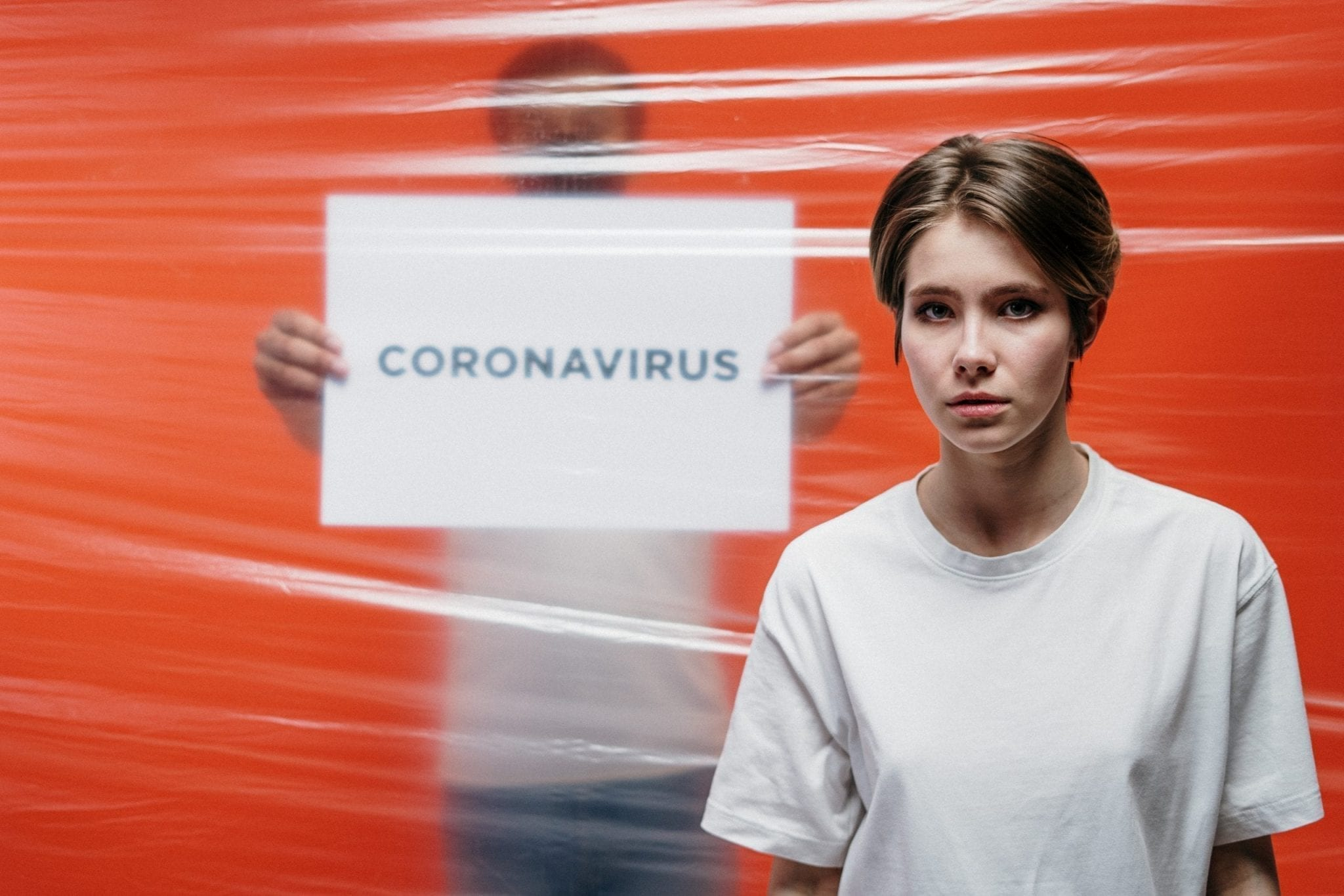 Here's how to cope while in covid-19 quarantine