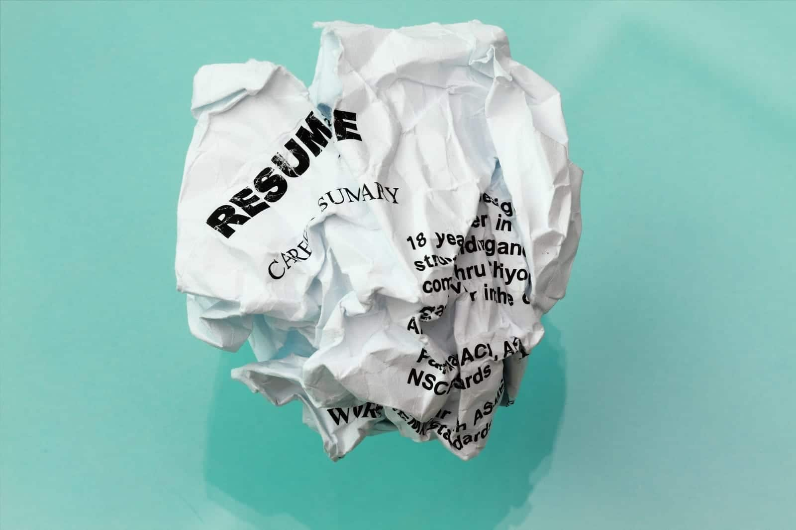 The do's and don'ts of writing a resume