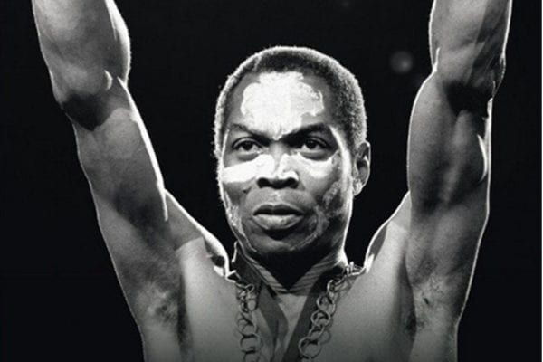 Books about Fela you need to read before you turn 30