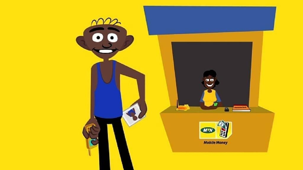 Keeping your MTN Mobile Money PIN to yourself prevents unauthorized transactions