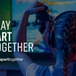 WHO, #playaparttogether