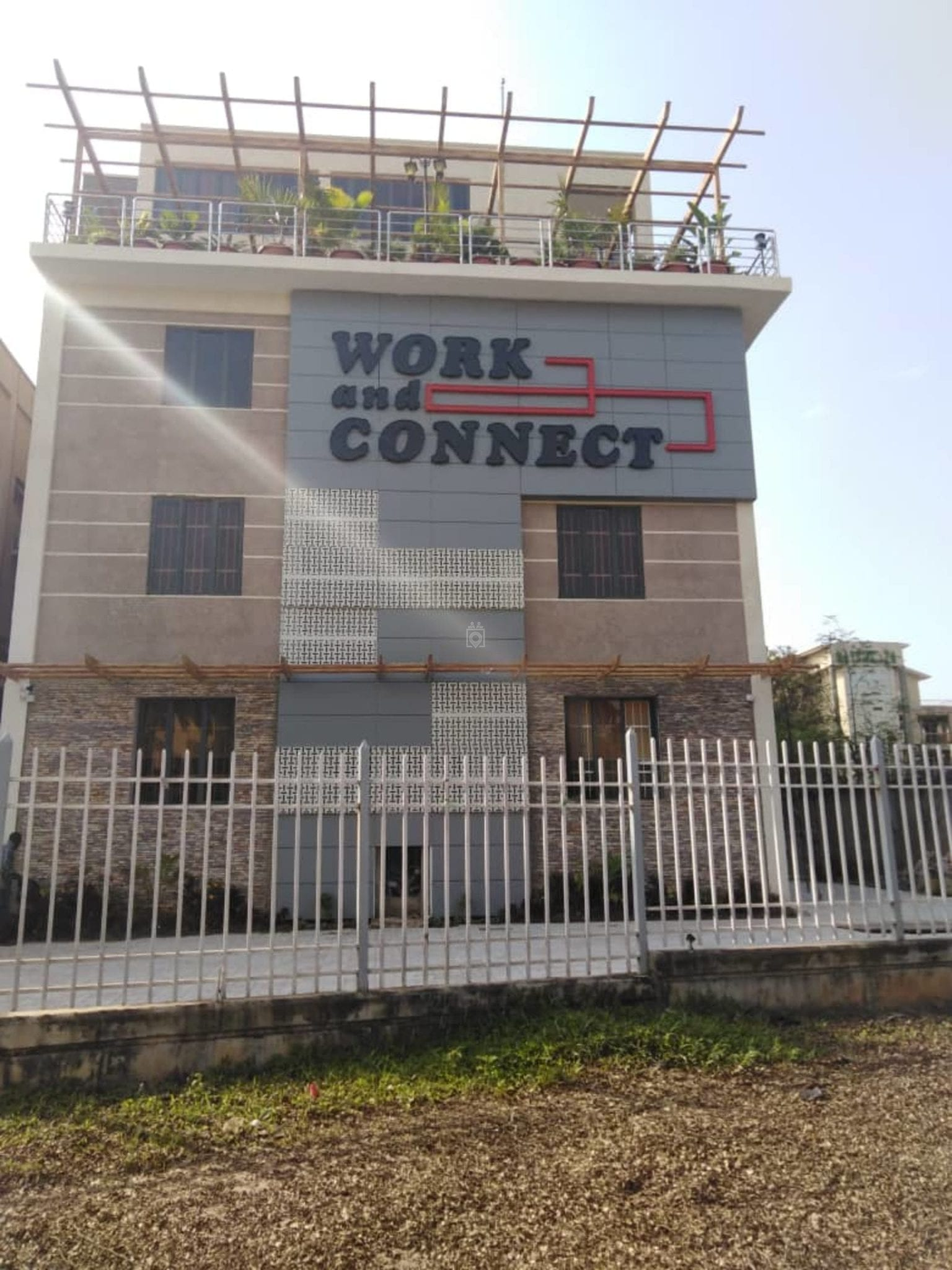 Abuja's Work and Connect launches a sandbox project for startups