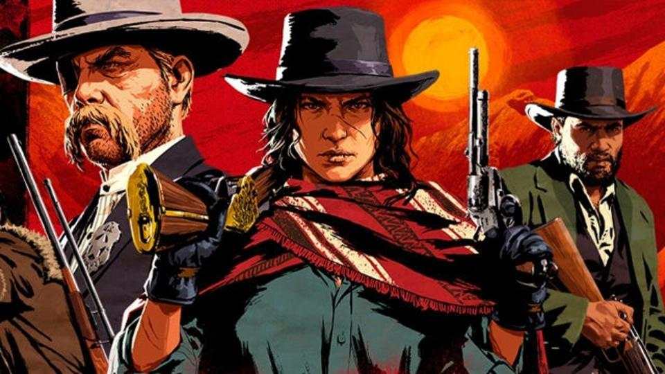 Rockstar Games: 5% of revenues from GTA Online and Red Dead to be donated to combat COVID-19