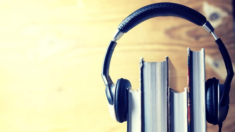 How to listen to Audiobooks on your iPhone