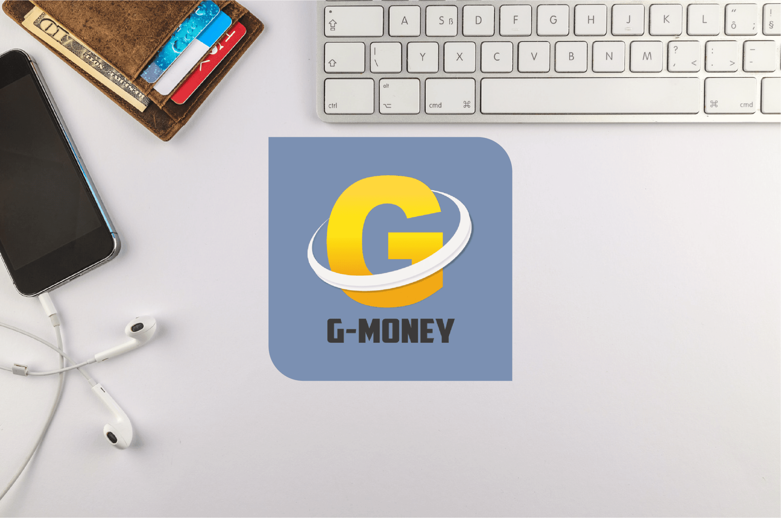 G-Money: An all-in-one Mobile Money wallet manager from GCB Bank