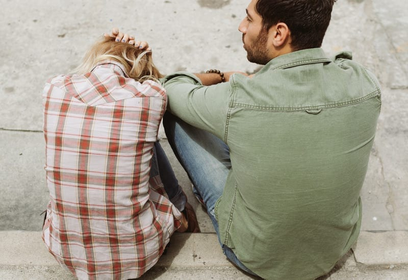 Unhealthy compromises you should never make for a relationship