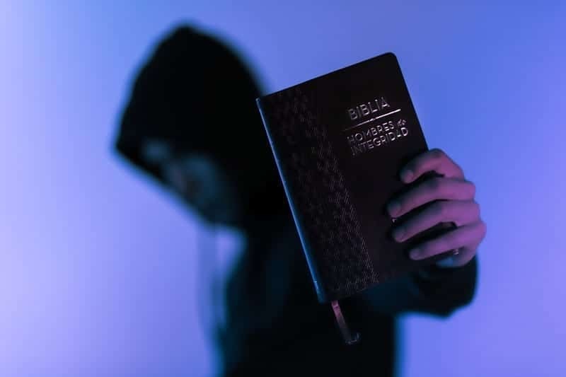 evil people Bible