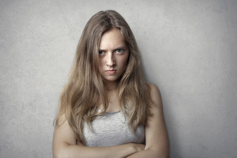 Here's how to control your anger
