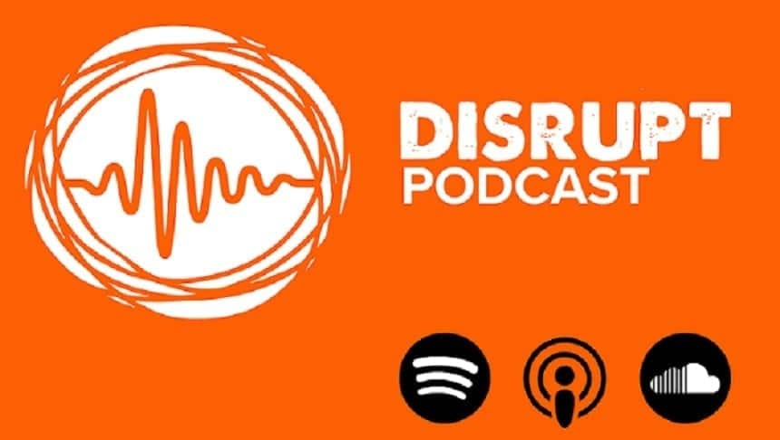 Disrupt podcast set to allow startups to deliver 60 seconds pitches to listeners