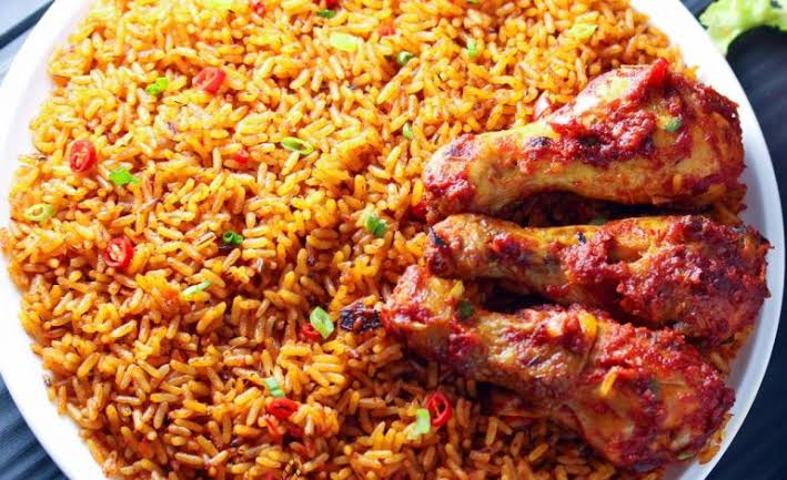 Here are mistakes to avoid when cooking Nigerian jollof