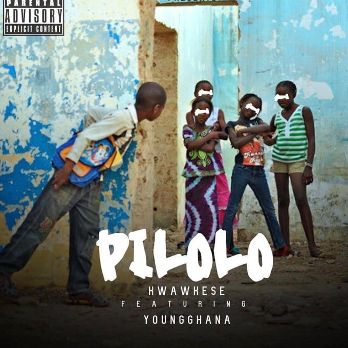 Kwaw Kese – Pilolo ft Young Ghana