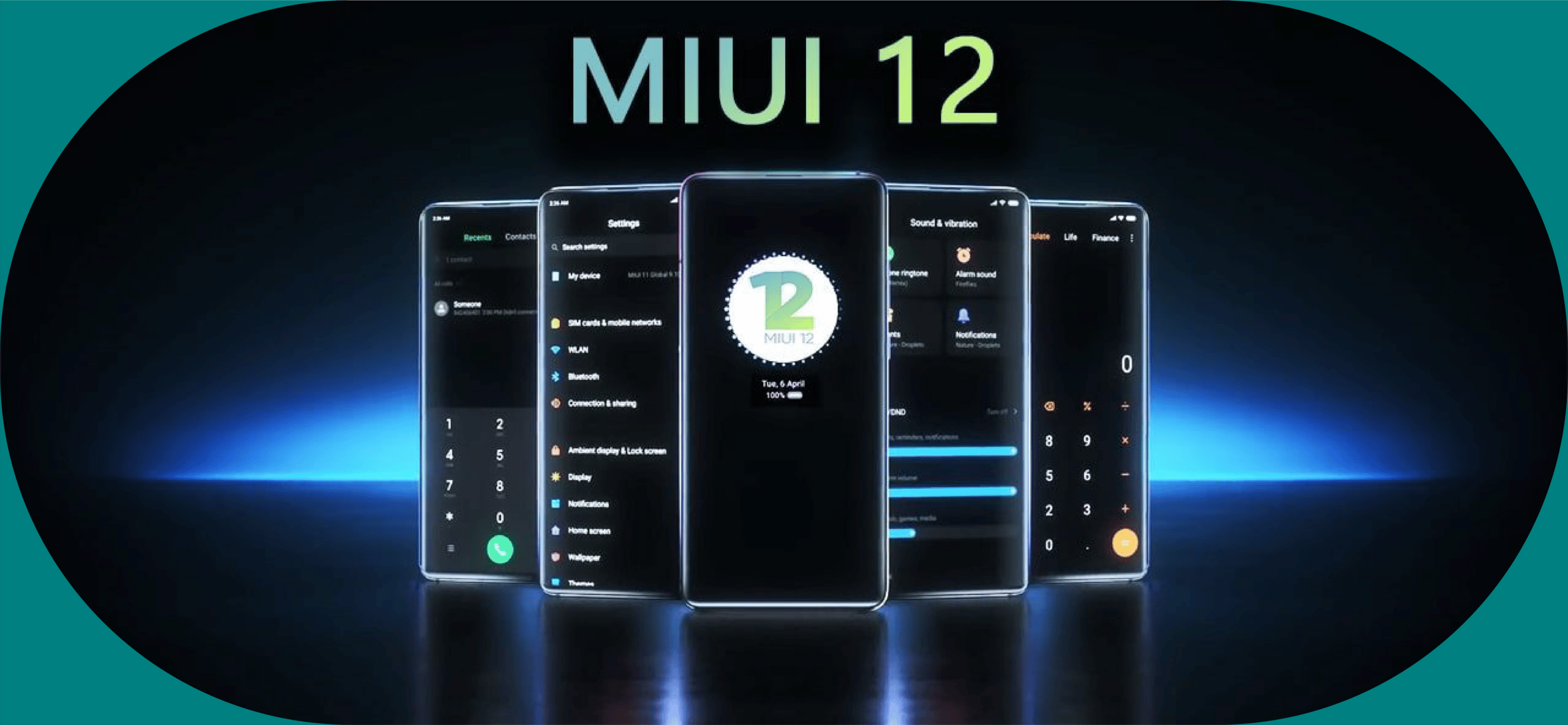 MIUI 12 features: Xiaomi's operating system living up to the hype