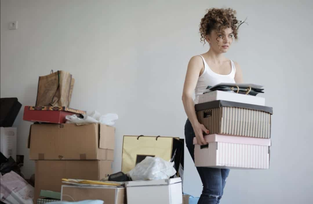 9 essential things to do when moving into your new home