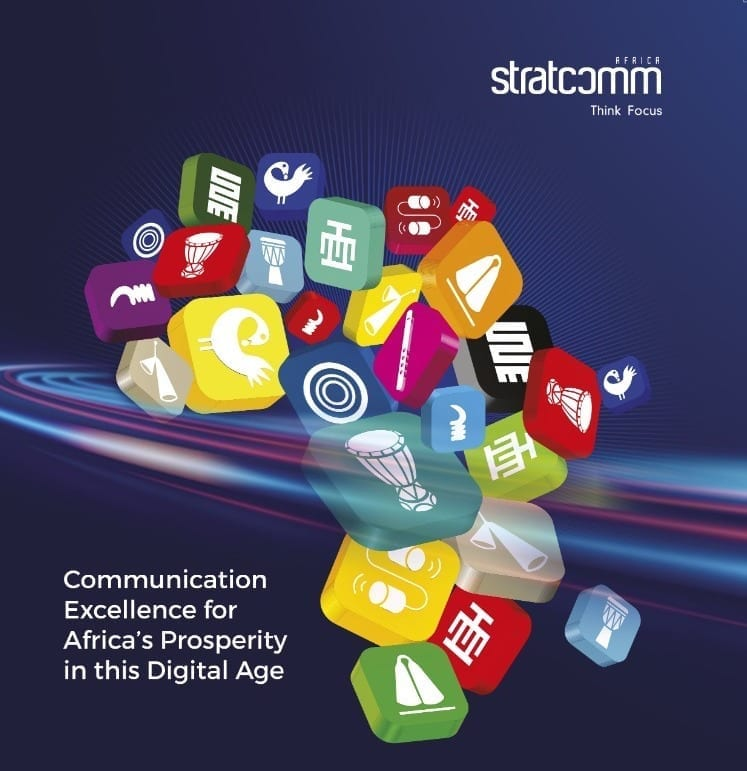Twenty six years of Stratcomm Africa amidst COVID-19 – perseverance, resilience and positivity