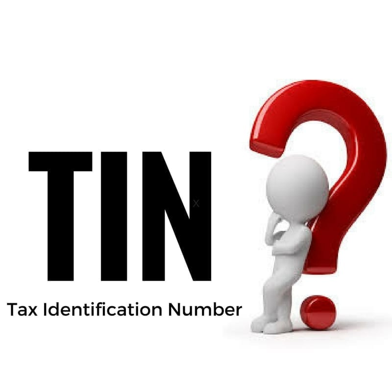3 steps to register for Tax Identification Number in Nigeria