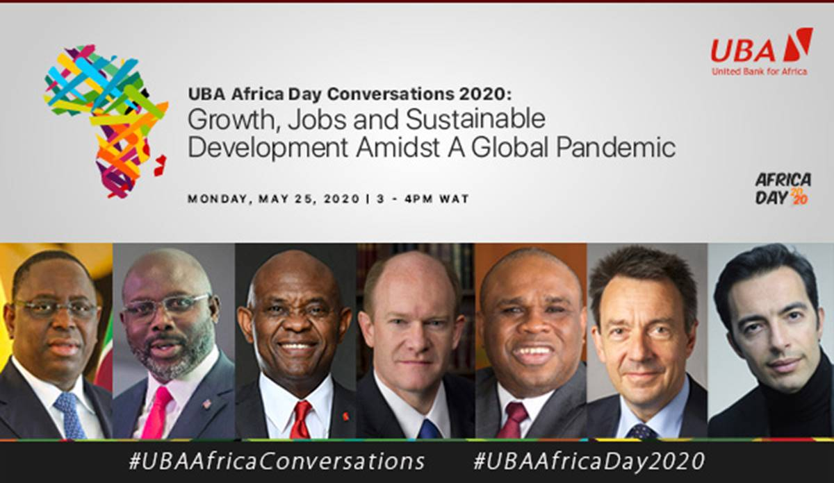 2nd UBA Africa Day conversations