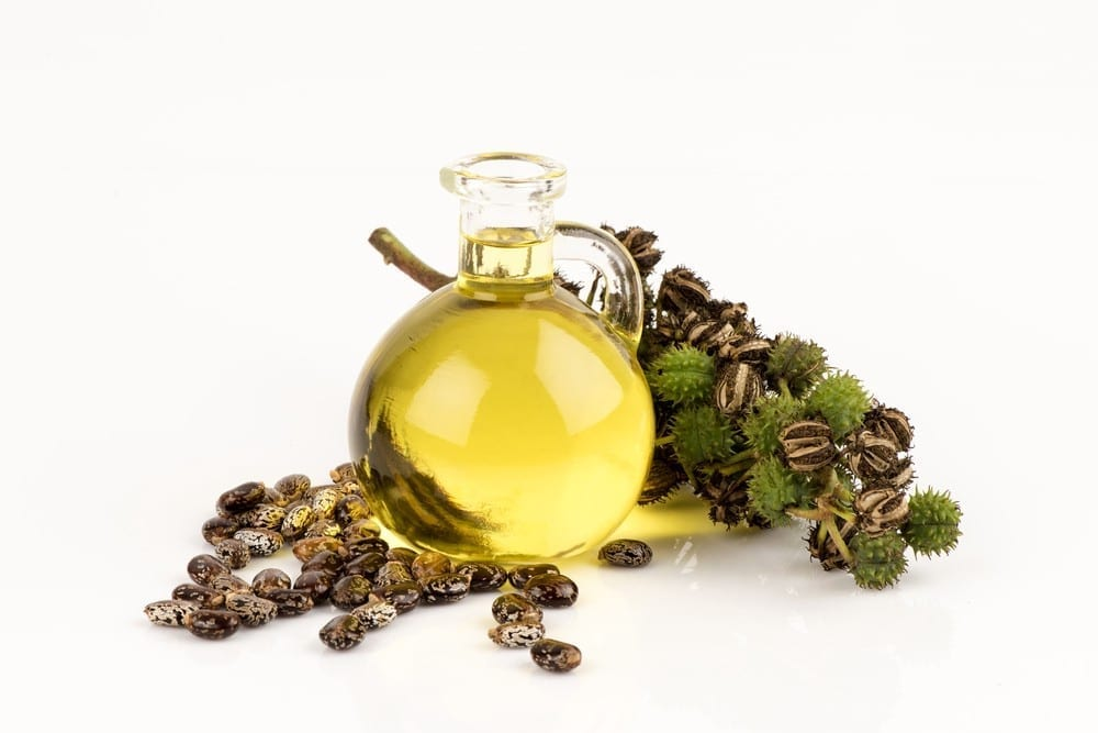 benefits castor oil