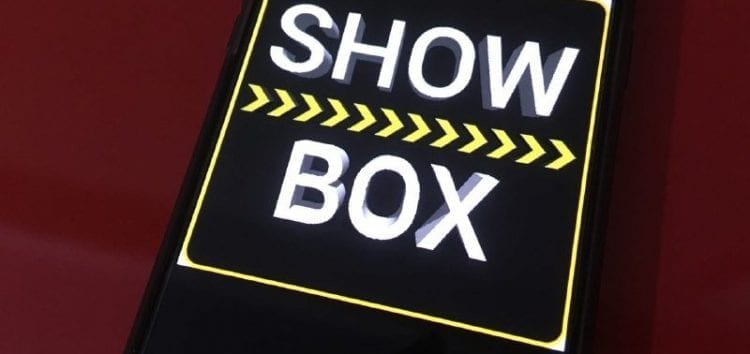 """3 easy steps to fix """"ShowBox not working"""" error message"""