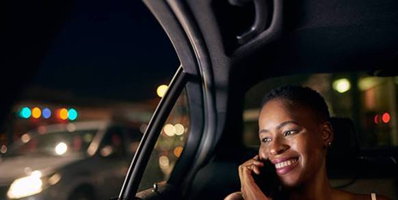 Riding with Uber during COVID-19: 4 tips for getting around