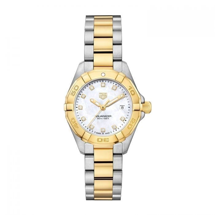 The best TAG Heuer ladies watches: Carrera Collection