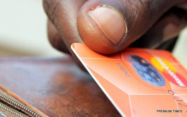 retrieve Gtbank ATM Card Pin